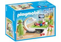 Playmobil City Life 6659 13Stück Playmobil (Mehrfarbig)