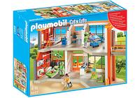 Playmobil City Life 6657 45Stück Playmobil (Mehrfarbig)