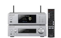 Pioneer XN-P02-S digitaler Audio-Streamer (Silber)