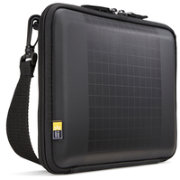 Case Logic ARC110 10Zoll Schutzhülle Schwarz Tablet-Schutzhülle (Schwarz)