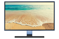"Samsung T24E390EW 23.6"" Full HD Black (Schwarz)"