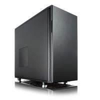 Fractal Design DEFINE R5 Blackout Edition (Schwarz)