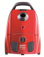 Thomas Eco Power (Schwarz, Rot)