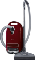Miele Complete C3 Cat&Dog PowerLine (Rot)