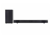 LG LAC550H Soundbar-Lautsprecher (Schwarz)