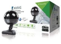 König SAS-IPCAM105B Sicherheit Kameras