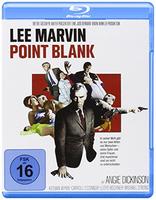 Warner Home Video Point Blank Blu-ray 2D Deutsch Gewöhnliche Ausgabe
