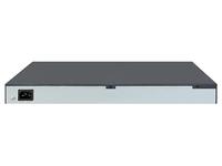 Hewlett Packard Enterprise 1420-24G-PoE+ (124W) ungemanaged L2 Gigabit Ethernet (10/100/1000) Energie Über Ethernet (PoE) Unterstützung 1U Grau (Grau)