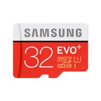 Samsung MB-MC32D (Schwarz, Rot, Weiß)