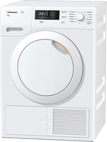 Miele TKC 550 WP Wäschetrockner (Weiß)