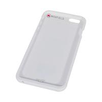 Maxfield 3310012 Handy-Schutzhülle (Weiß)