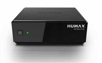 Humax HD NANO Free (Schwarz)