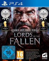 Koch Media Lords of the Fallen PS4