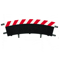 Carrera 20020562 Spielzeugteil (Schwarz, Rot, Weiß)