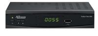 ALLvision Kabel-Box HD (Schwarz)