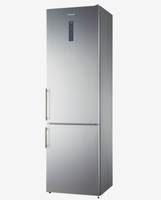 Panasonic NR-BN34AX1 Freestanding Stainless steel 254l 85l A++ (Edelstahl)