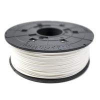 XYZprinting RF10XXEUZZE ABS Weiß 600g 3D-Druckmaterial