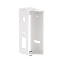 Hama 00118000 Lautsprecher Halter (Weiß)