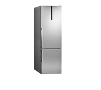 Panasonic NR-BN34EX1 Freestanding Stainless steel 254l 80l A+++ (Edelstahl)