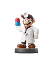 Nintendo Dr. Mario (Mehrfarbig)