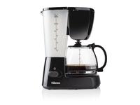 Tristar Kaffeemaschine (Schwarz, Weiß)