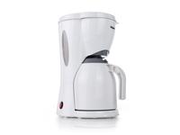 Tristar Kaffeemaschine (Weiß)