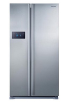 Samsung SBS7020 Side-by-Side-Kühlschrank (Silber)