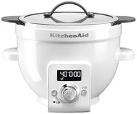 KitchenAid 5KSM1CBET Mixer / Küchenmaschinen Zubehör (Weiß)