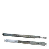 Inter-Tech 88887129 Montage-Kit (Silber)