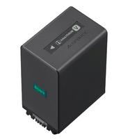 Sony NP-FV100A Wiederaufladbare Batterie / Akku (Schwarz)