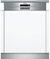 Siemens SN56P554EU Spülmaschine (Edelstahl)