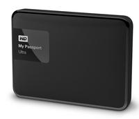 Western Digital My Passport Ultra 1TB (Schwarz)