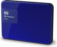 Western Digital My Passport Ultra 1TB (Blau)