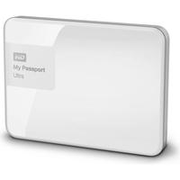Western Digital WDBWWM5000AWT-EESN Externe Festplatte (Weiß)