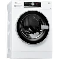 Bauknecht WA Platinum 782 Freistehend Frontlader 7kg 1400RPM A+++ Weiß (Weiß)