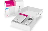 Deutsche Telekom Speedport Neo ADSL WLAN Eingebauter Ethernet-Anschluss Weiß (Weiß)
