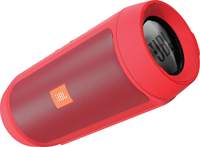 JBL Charge 2+ (Rot)
