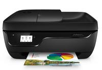 HP Officejet 3834 (Schwarz)
