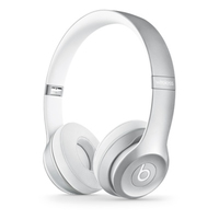 Beats by Dr. Dre Solo² Wireless (Silber, Weiß)