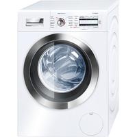 Bosch WAY28543 Freistehend Frontlader 8kg 1400RPM A+++ Weiß Waschmaschine (Weiß)