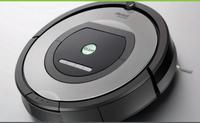 iRobot Roomba 772e (Schwarz, Grau)