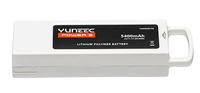 Yuneec YUN500105 Wiederaufladbare Batterie / Akku