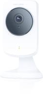 TP-LINK NC250 IP Innenraum Kubus Weiß Sicherheitskamera (Weiß)