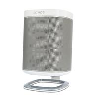 Flexson FLXP1DS1011 DVD/Audio Equipment Stand (Weiß)