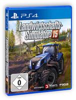 Astragon Landwirtschafts-Simulator 15 PS4