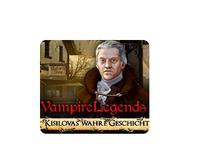 Big Fish Vampire Legends: Kisilovas wahre Geschichte