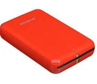 Polaroid ZINK (Rot)