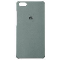Huawei HU051373 Handy-Schutzhülle (Anthrazit, Grau)