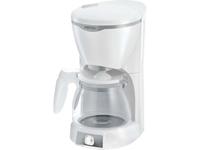 Petra Kaffeeautomat KM 601.00 (Silber, Weiß)