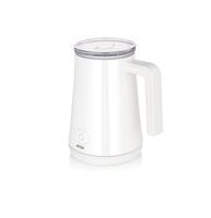Petra Milchaufschäumer 250 ml MS 16.00 (Weiß)